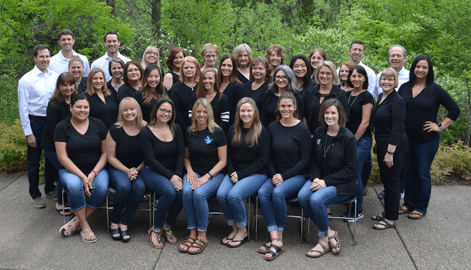 Licensed Dental Assistant- Full Time- Eden Prairie, MN