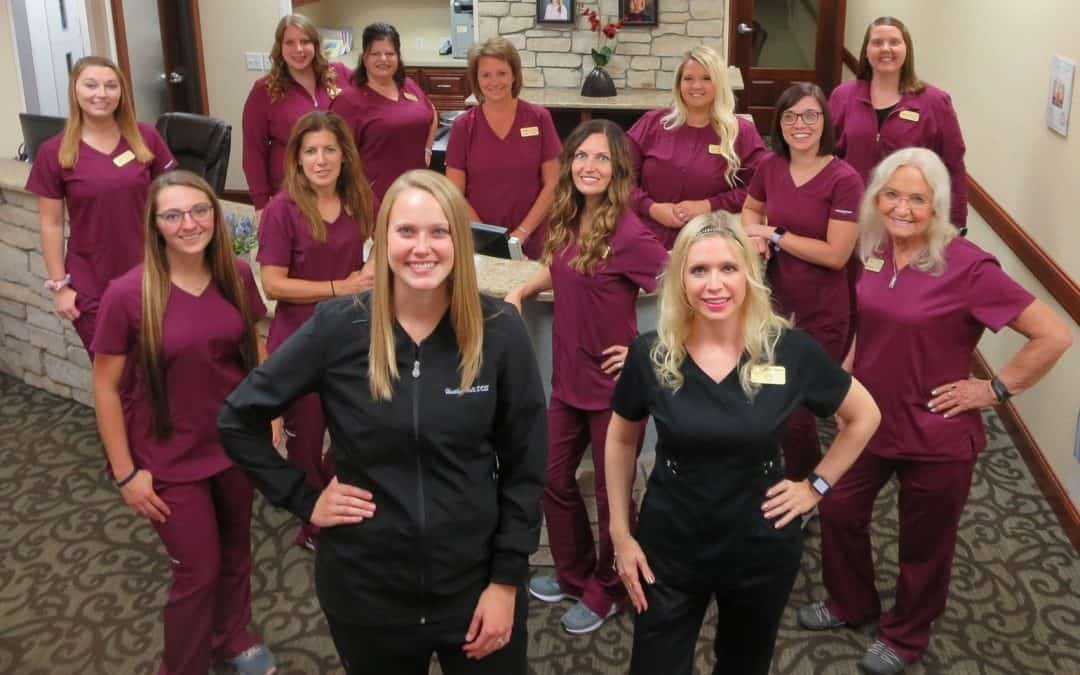 Licensed Dental Hygienist, LDH/RDH – Little Falls, MN