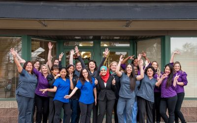 Licensed Dental Hygienist, RDH/LDH – Minneapolis, MN