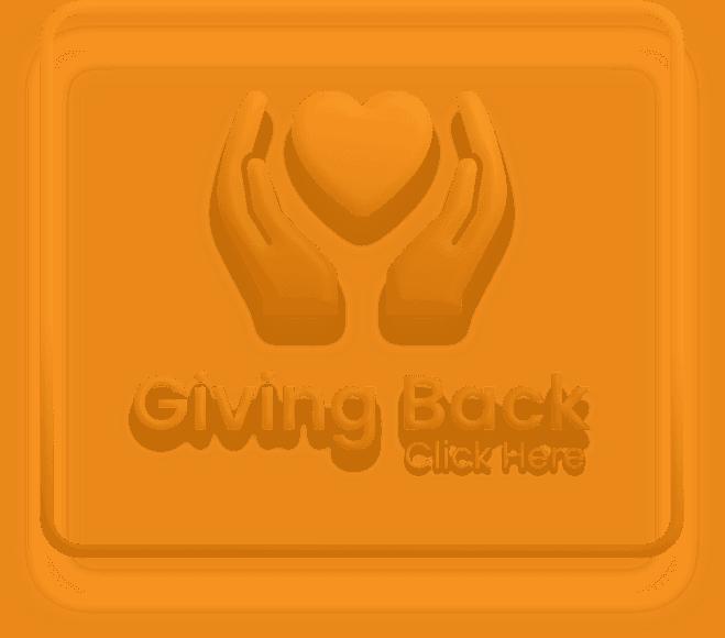 giving back - hello